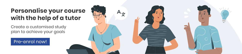 Cursos extensivos desktop - Think Big Languages